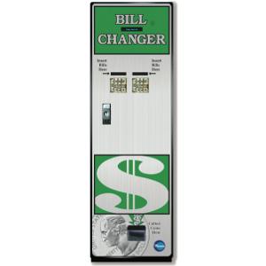 Rowe BC1500FL Bill Changer