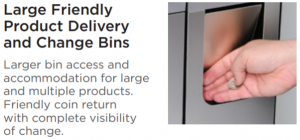 Delivery Bins