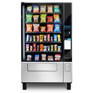 OVM-VendRevv S40 Snack Vending Machine Merchandiser